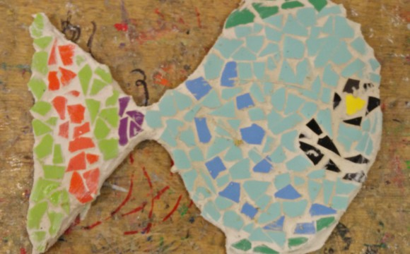 mozaik groep 7